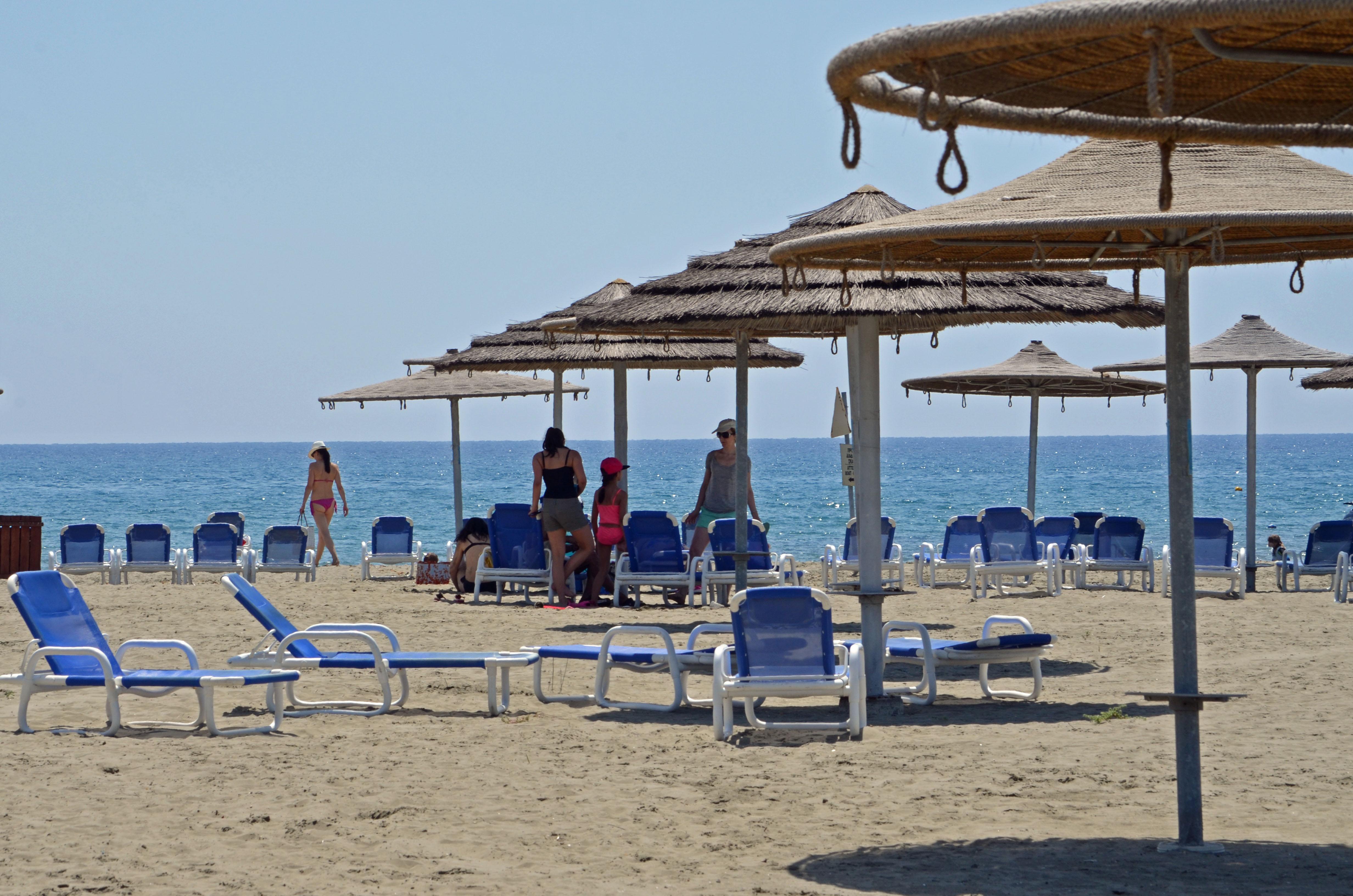 Limasol Kipar letovanje mesta hoteli aranžmani Limasol