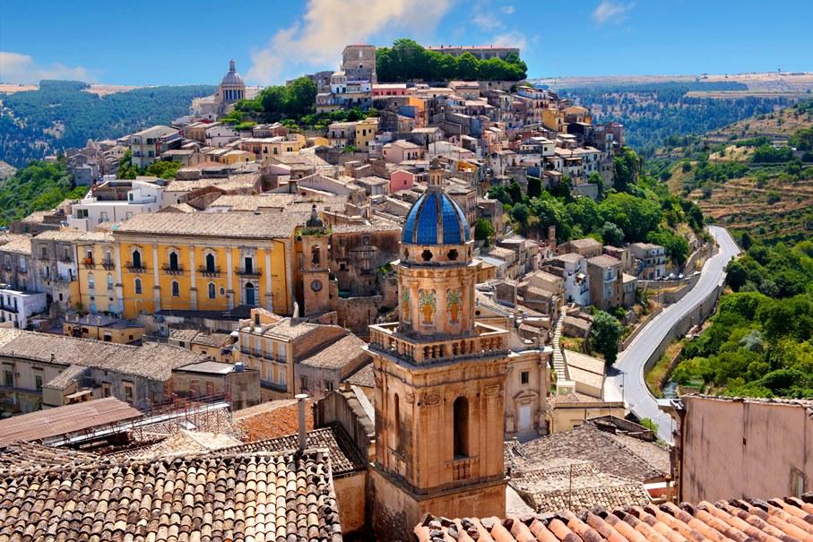 Sicilijanska tura aranžmani za Uskrs i Prvi maj