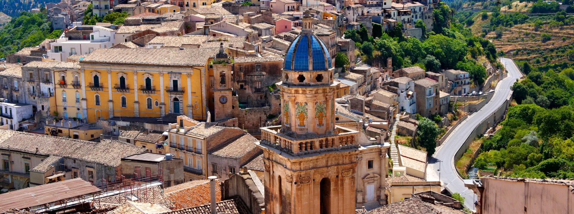 Sicilija avionom aranžmani putovanje uskrs prvi maj