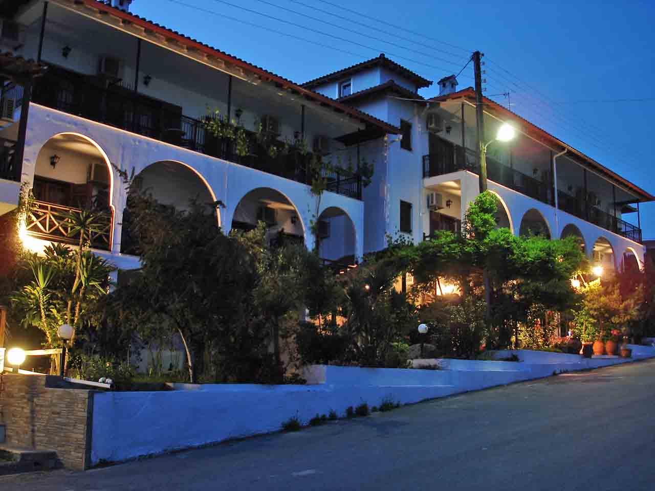 halkidiki hoteli cene aranzmana hotelski smestaj