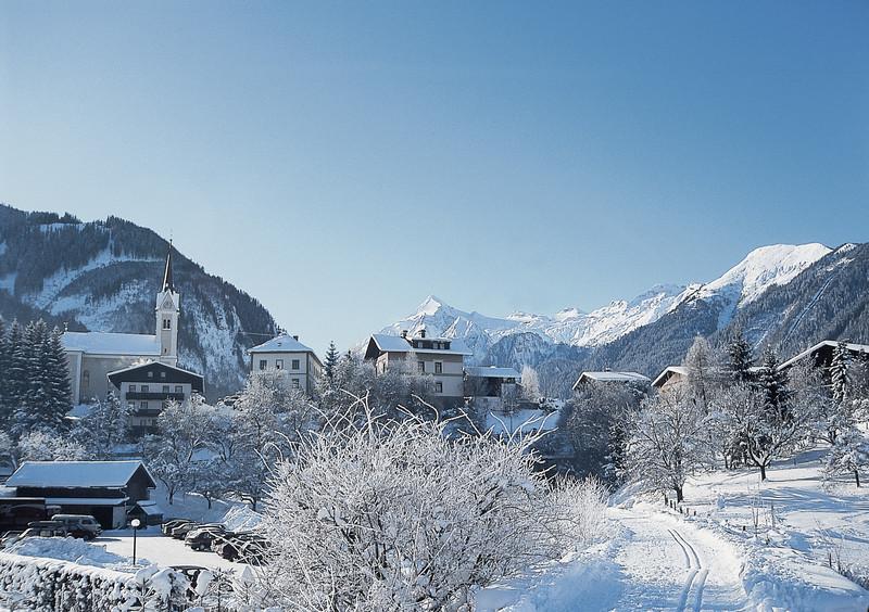 kaprun skijaliste zimovanje u austriji kaprun