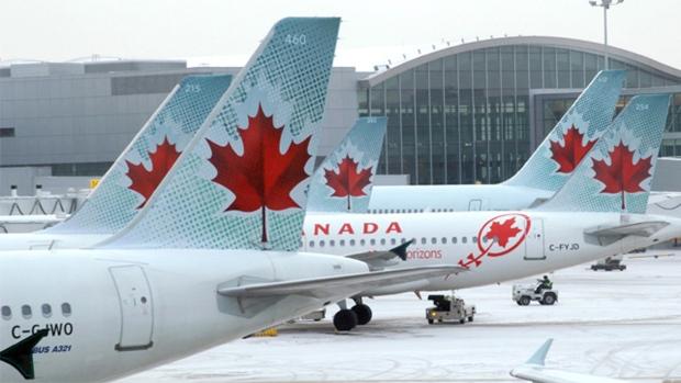 avio karte za kanadu beograd Montreal cene