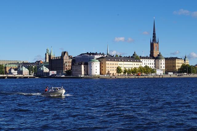 avio karte za stockholm dreamland