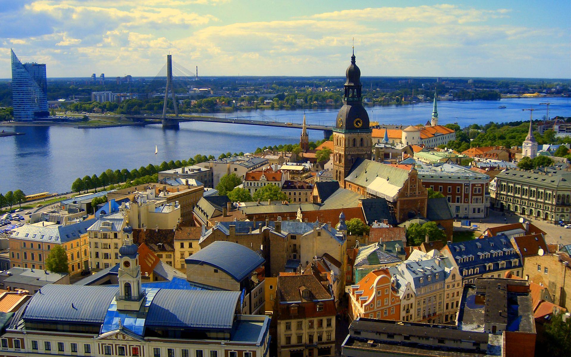 baltice zemlje tura putovanje aranzmani cene alast minute