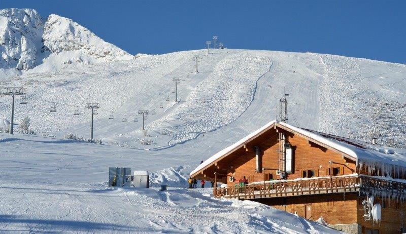 Bansko hoteli cene skijanje Bugarska