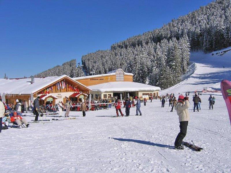 Skijanje u Bugarskoj - Hoteli Bansko cene