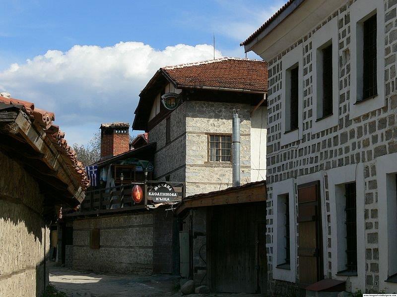 Bansko skijanje hoteli Bugarska