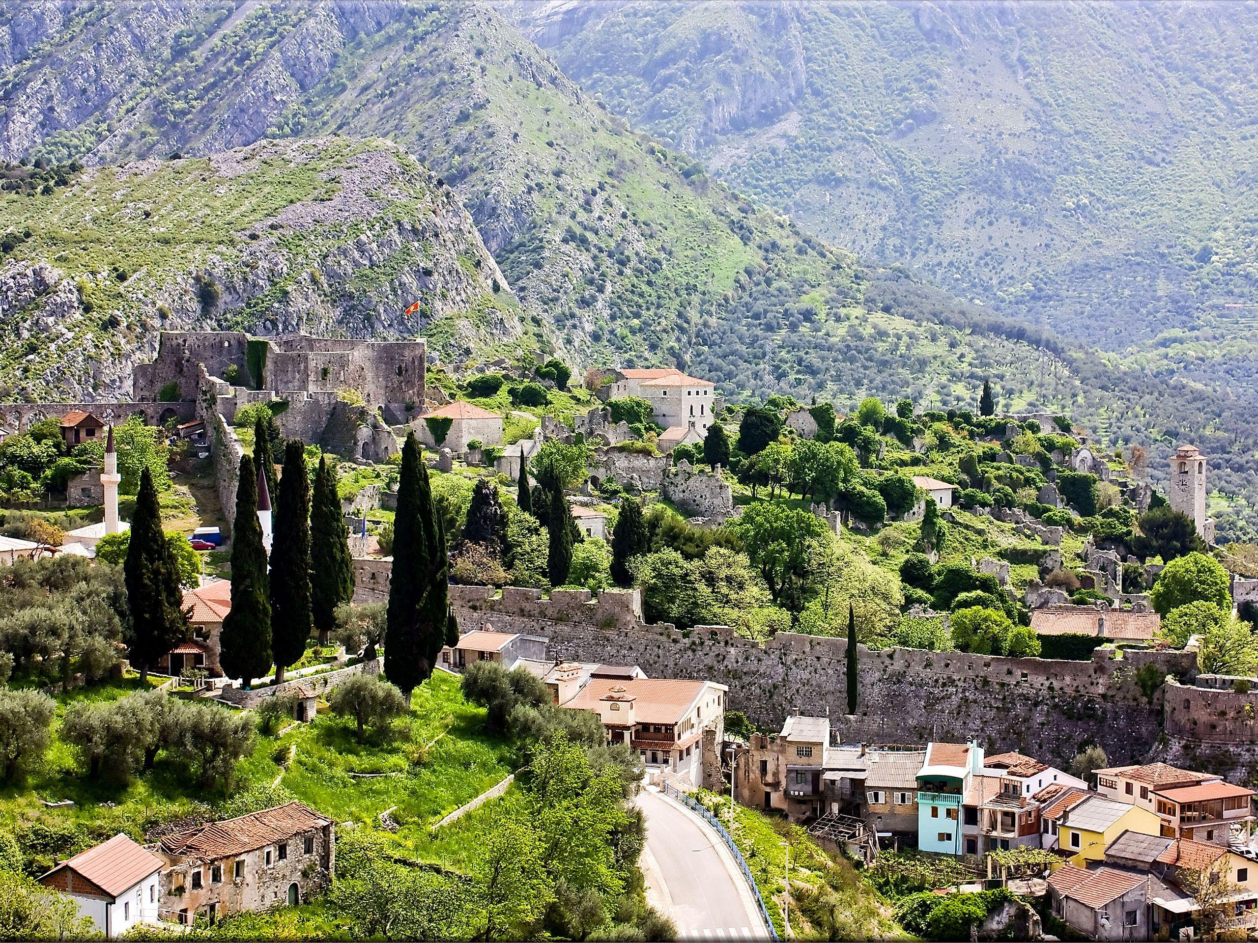 Bar Crna gora letovanje cene aranžmana
