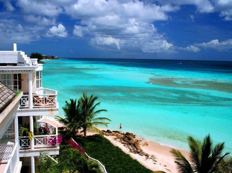 Barbados organizovano putovanje - daleke destinacije