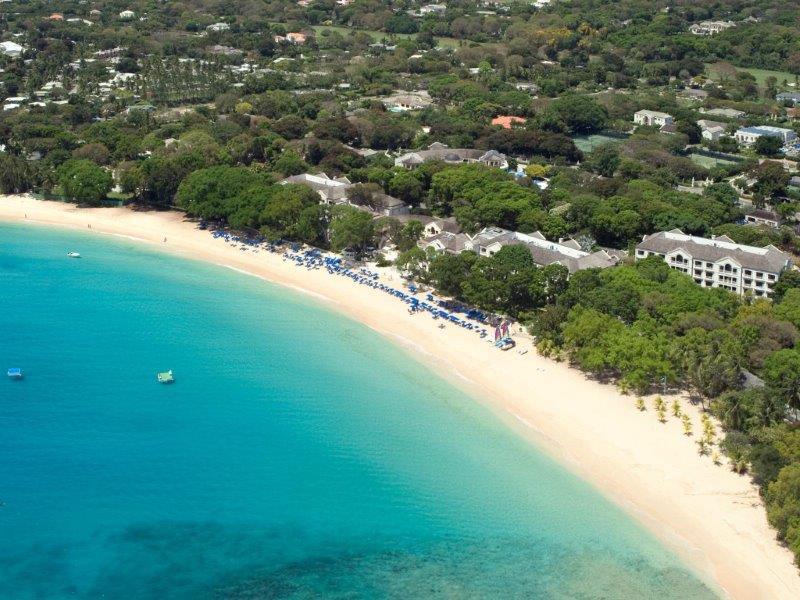 Barbados daleke destinacija ponuda cene
