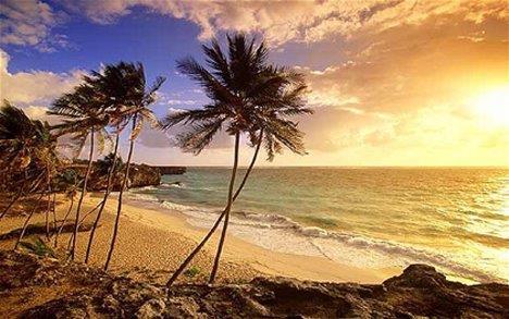 Barbados paket aranzmani cene egzotično putovanje