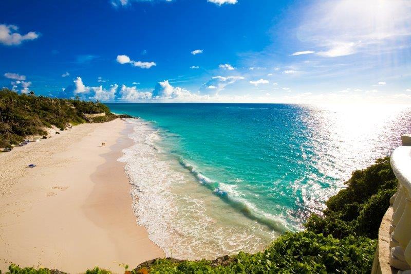 Ostrvo Barbados cene ponude putovanja letovanje