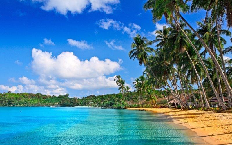 Barbados ponuda dalekih destinacija i egzotičnih putovanja