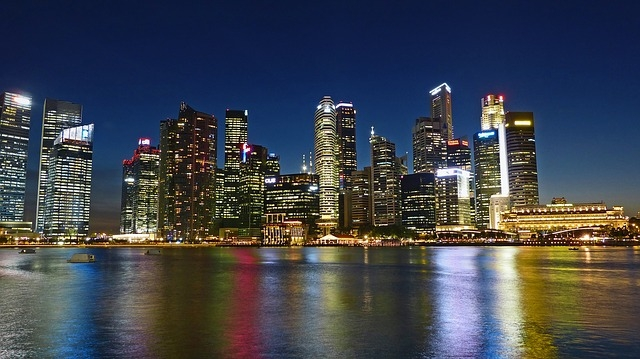 beograd singapur avio karte