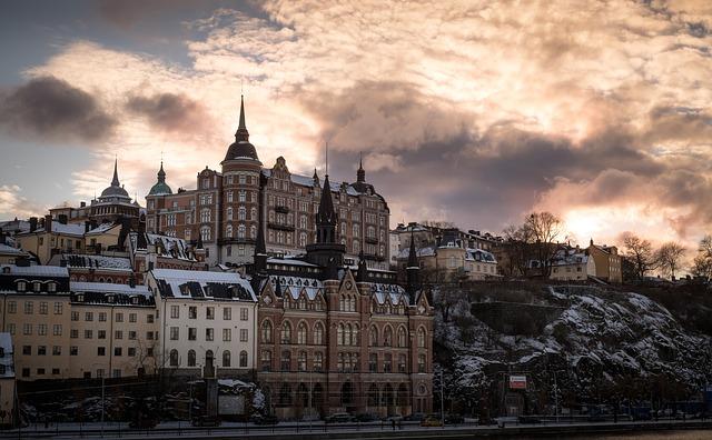 beograd stockholm jeftine avio karte