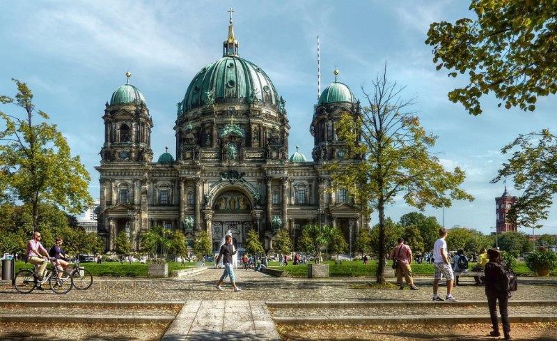 berlin jesenja putovanja u oktobru cene