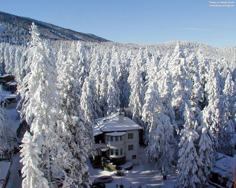 Bugarska skijanje ponuda hotela Bansko i Borovec