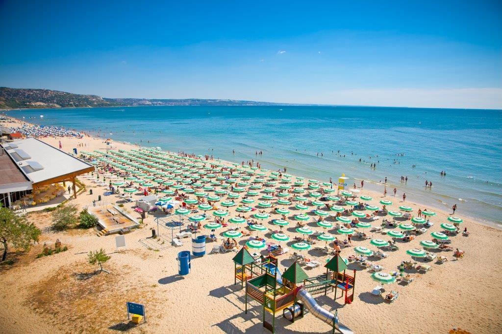 Cene aranžmana za Bugarsku