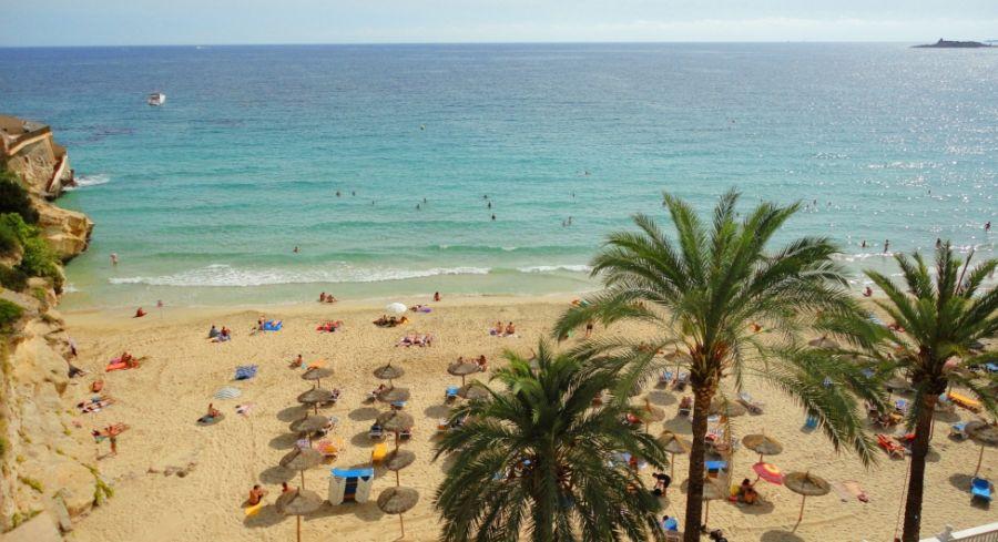 Majorka Španija letovanje cene aranžmana avionom