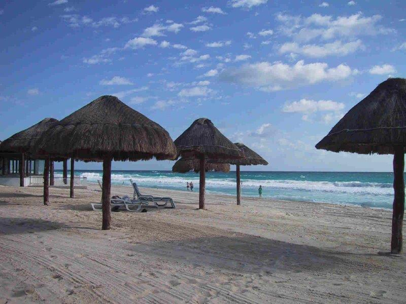Egzotična putovanja Meksiko Kankun aranžmani letovanje slike