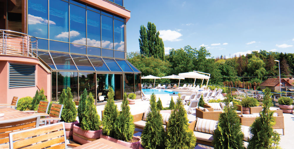 M i c e serbia organize meetings incentive travel for Agence reservation hotel