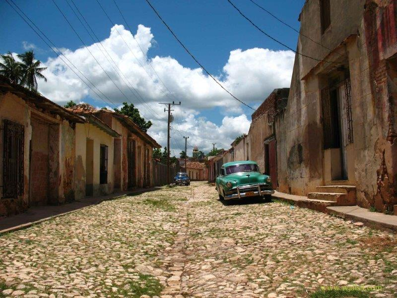 Kuba aranzmani egzotično putovanje Havana i Varadero letovanje