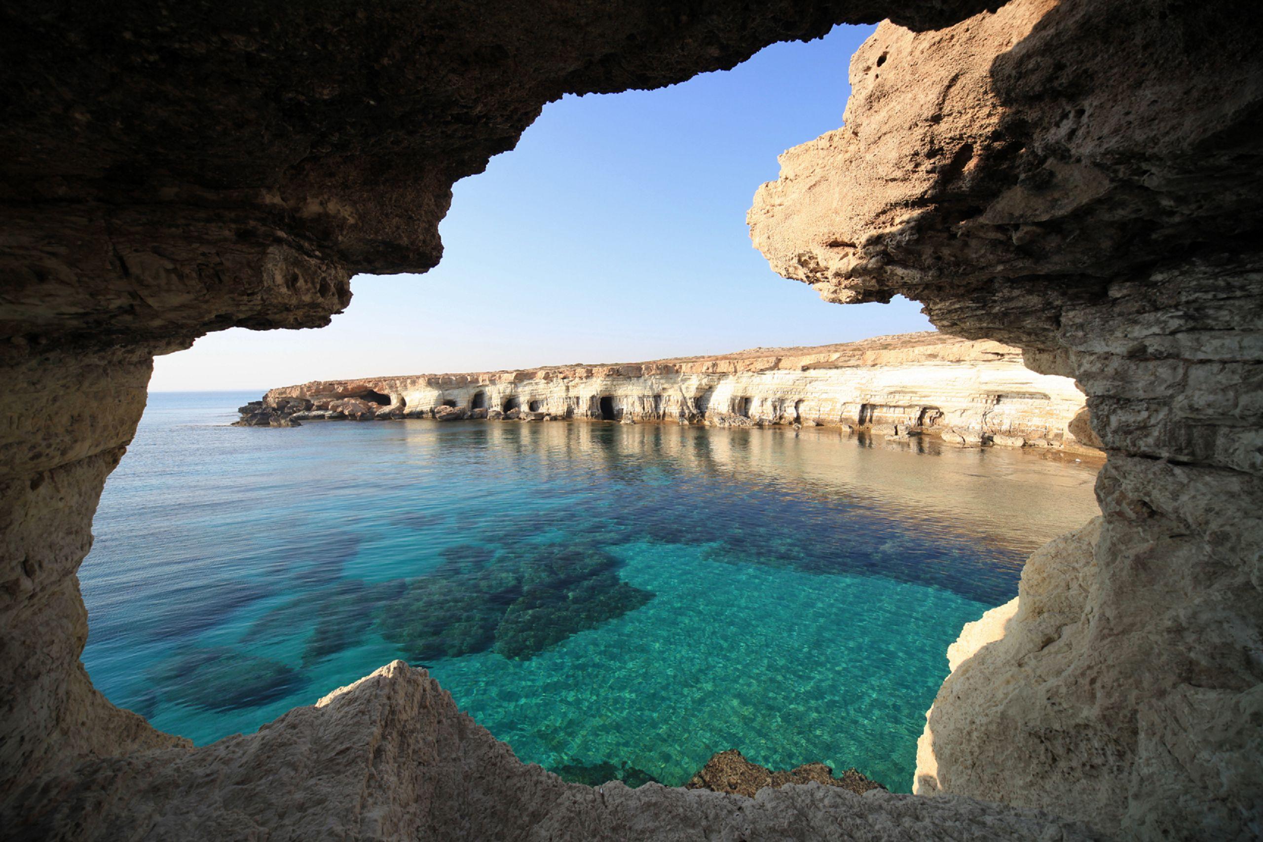 Kipar cene aranžmana na Kipru čarter let letovanje avionom Larnaka