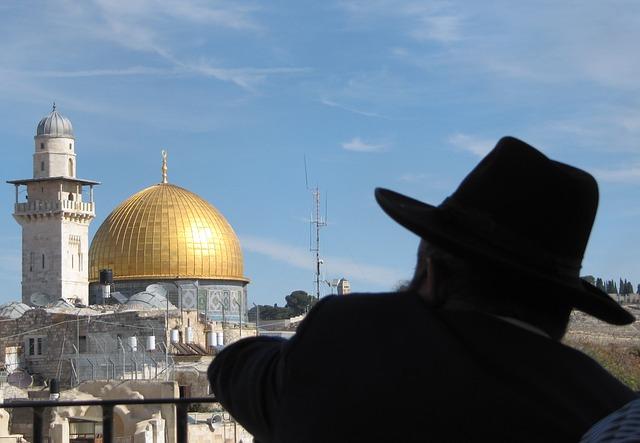Izrael putovanje jesen avionom Dream Land