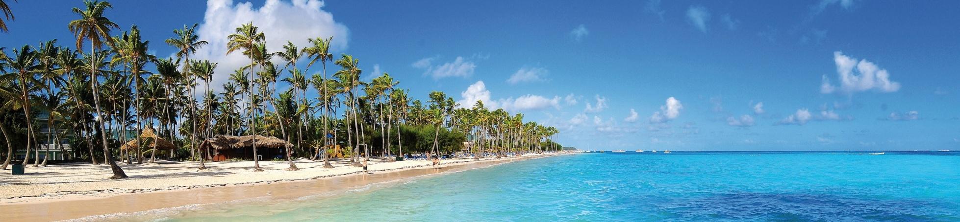 DOMINIKANA NOVA GODINA 2017