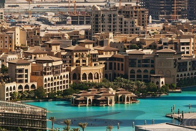 DUBAI - PUTOVANJA ZA USKRS - PROLEĆE - ARANŽMANI AVIO