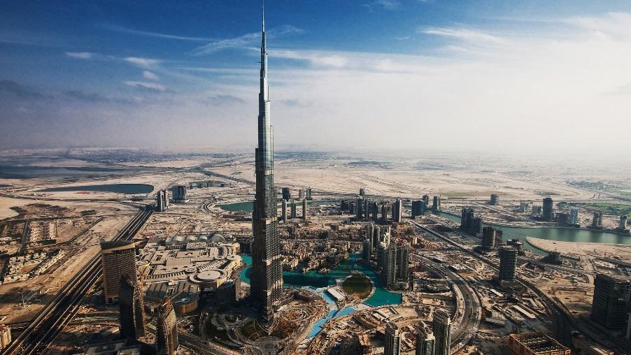Viza za Dubai - viza za Abu Dabi - Vize za UAE