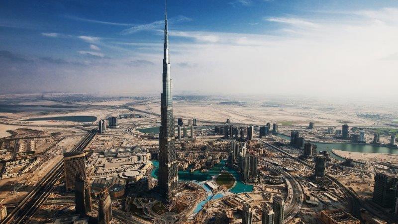 DUBAI - PAKET ARANŽMAN - AVIONOM - PUTOVANJA ARANŽAMNI