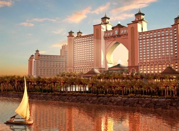 Viza za Dubai Emirati viza - Ujedinjeni Arapski Emirati vize