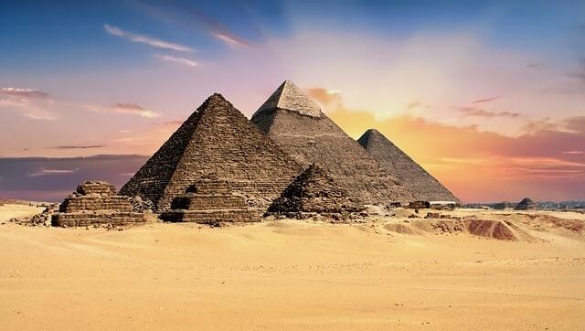 EGIPAT NOVA GODINA 2021