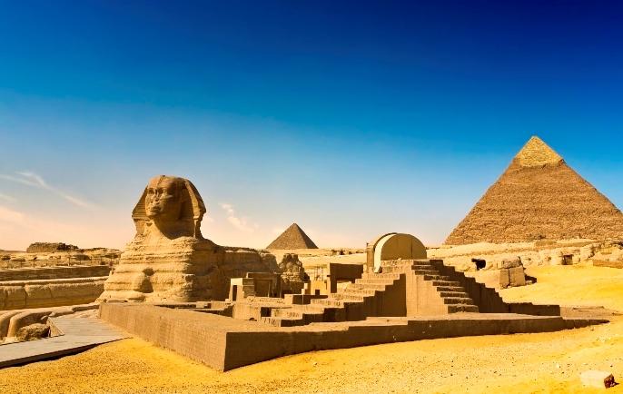 EGIPAT LAST MINUTE PONUDE