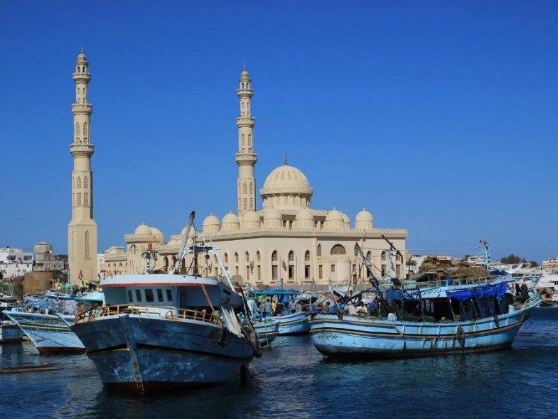 ŠARM EL ŠEIK LETOVANJE EGIPAT