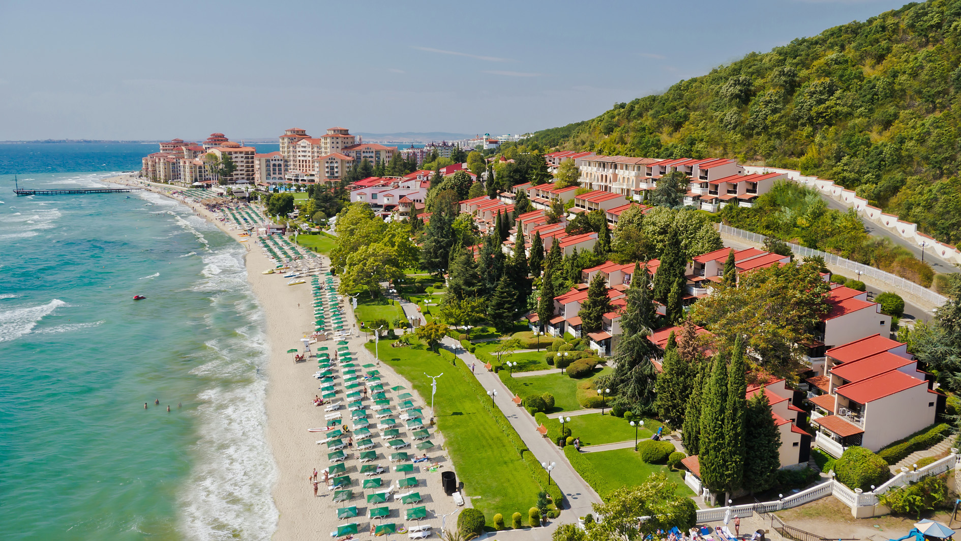 Bugarska letovanje cene aranžmana letovanje