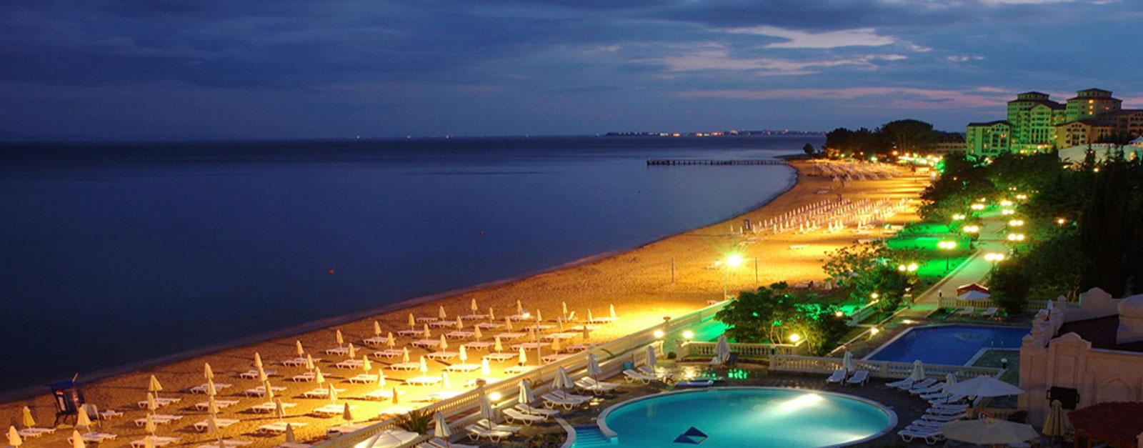 Eleni resort letovanje cene aranžmana Bugarska