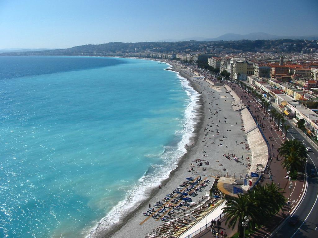 azurna obala jesenja putovanja autobusom azurna obala evropske metropole