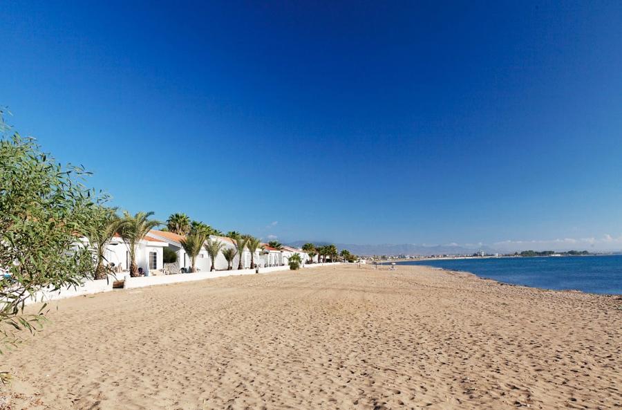 Kipar hoteli cene aranžmana plaže