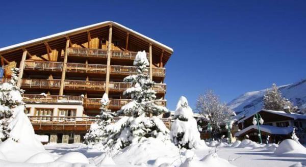 francuska skijanje zimovanje aranzmani last minute ponude