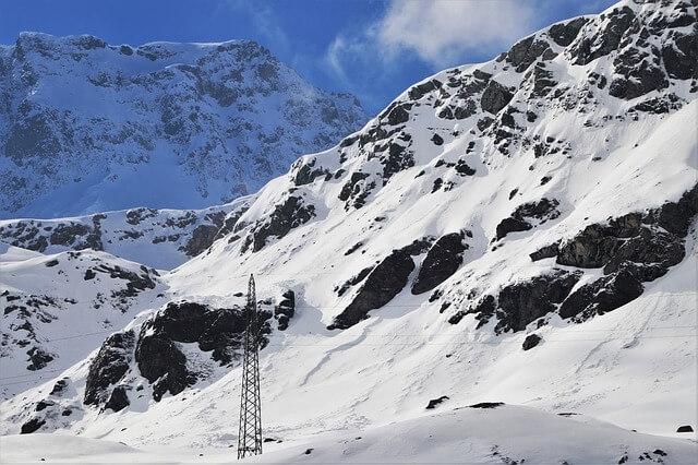 serre chevalier skijaliste zimovanje u francuskoj serre chevalier