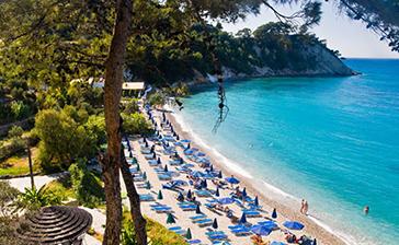 grcka samos plaze cene hotela aranzmani samos
