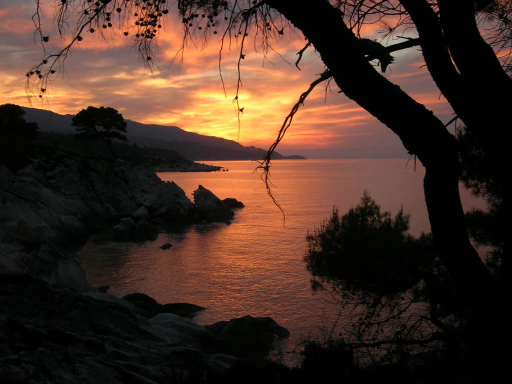 GRČKA HALKIDIKI APARTMANI ATOS LETOVANJE