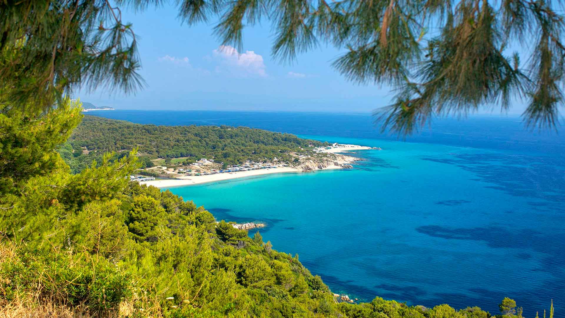 Hanioti Last minute Specijalne ponude apartmani u Grčkoj
