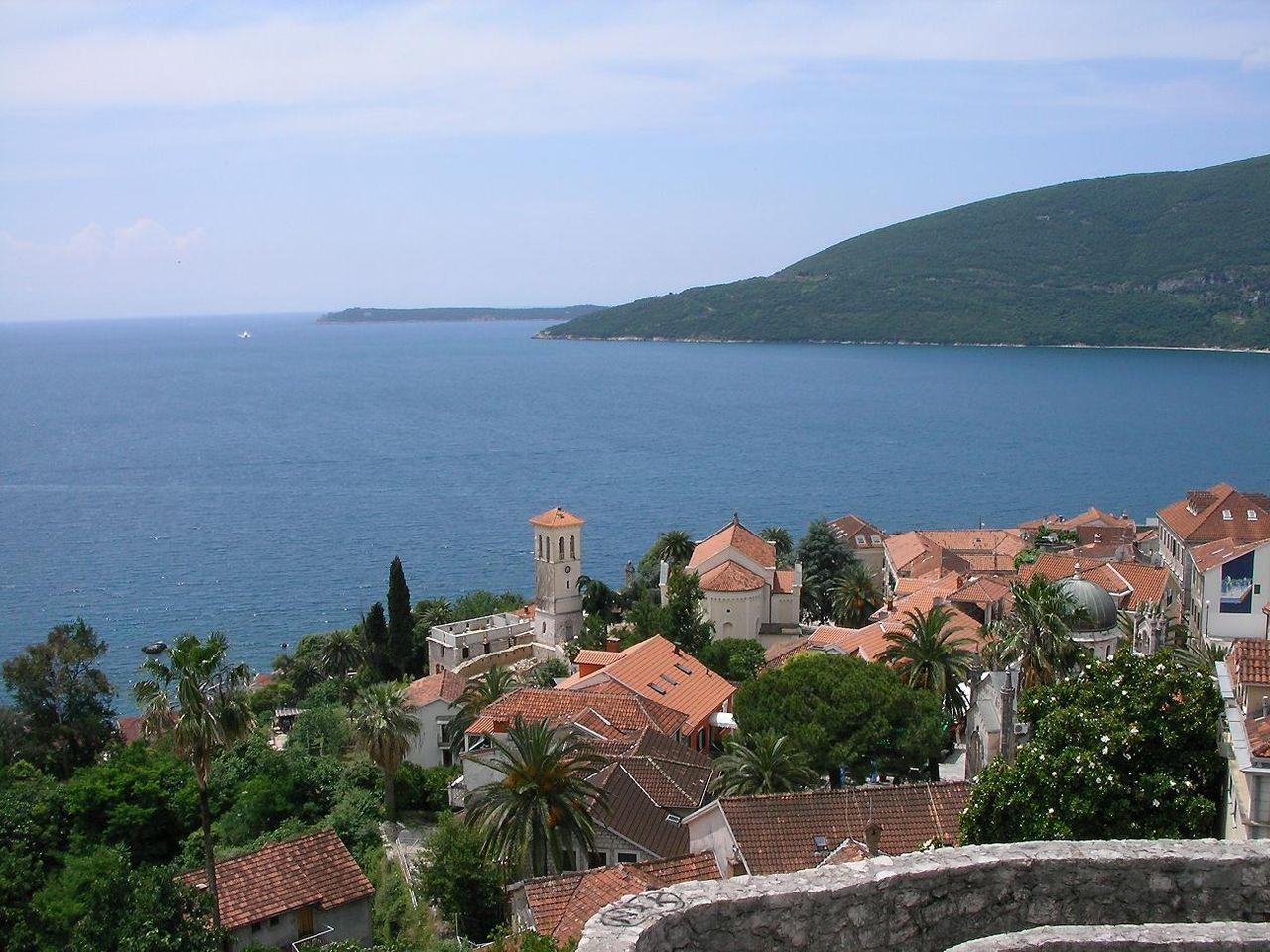 Crna gora aranžmani letovanje hoteli
