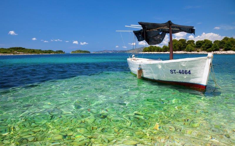Hrvatska cene hotela aranžmani letovanje primorje
