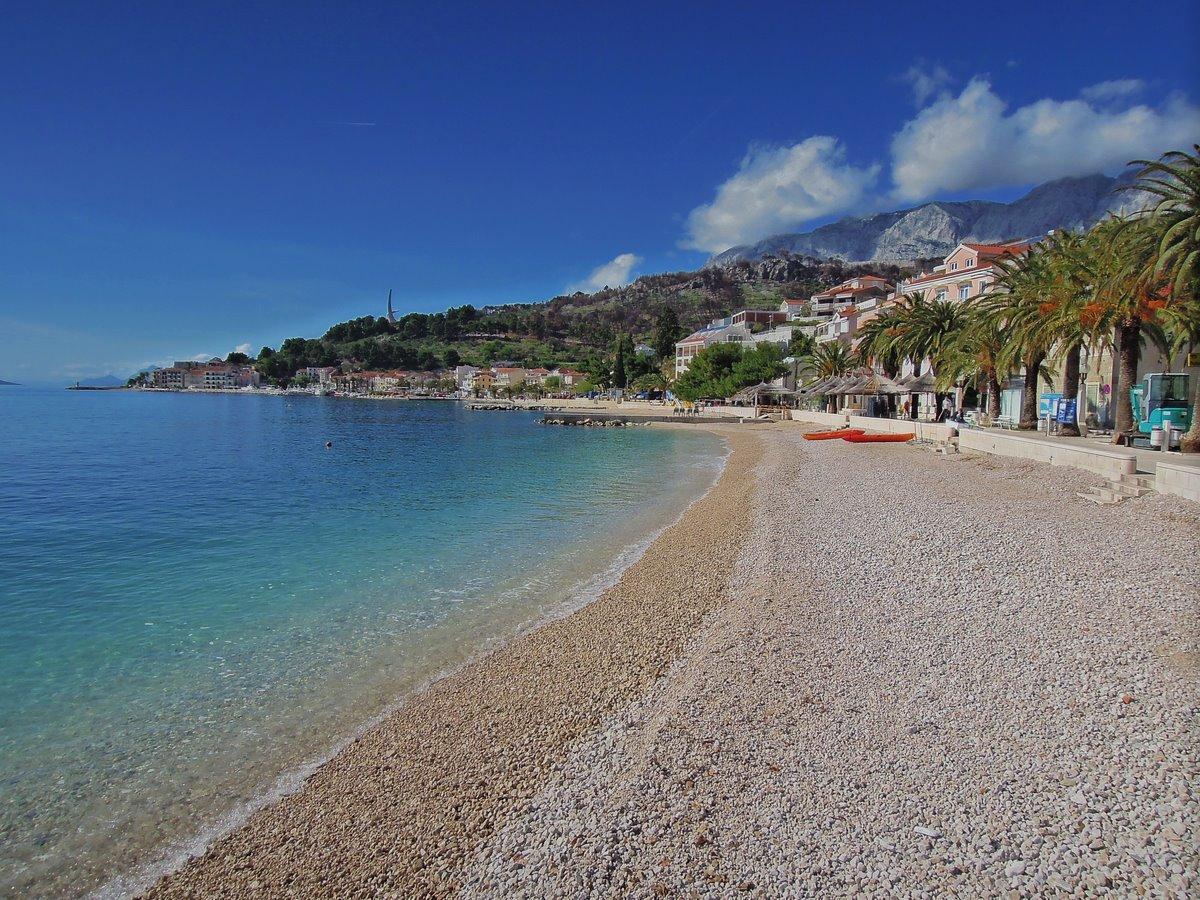 Hrvatska najbolje plaze u Hrvatskoj letovanje