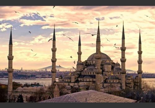ISTANBUL JESEN 2018