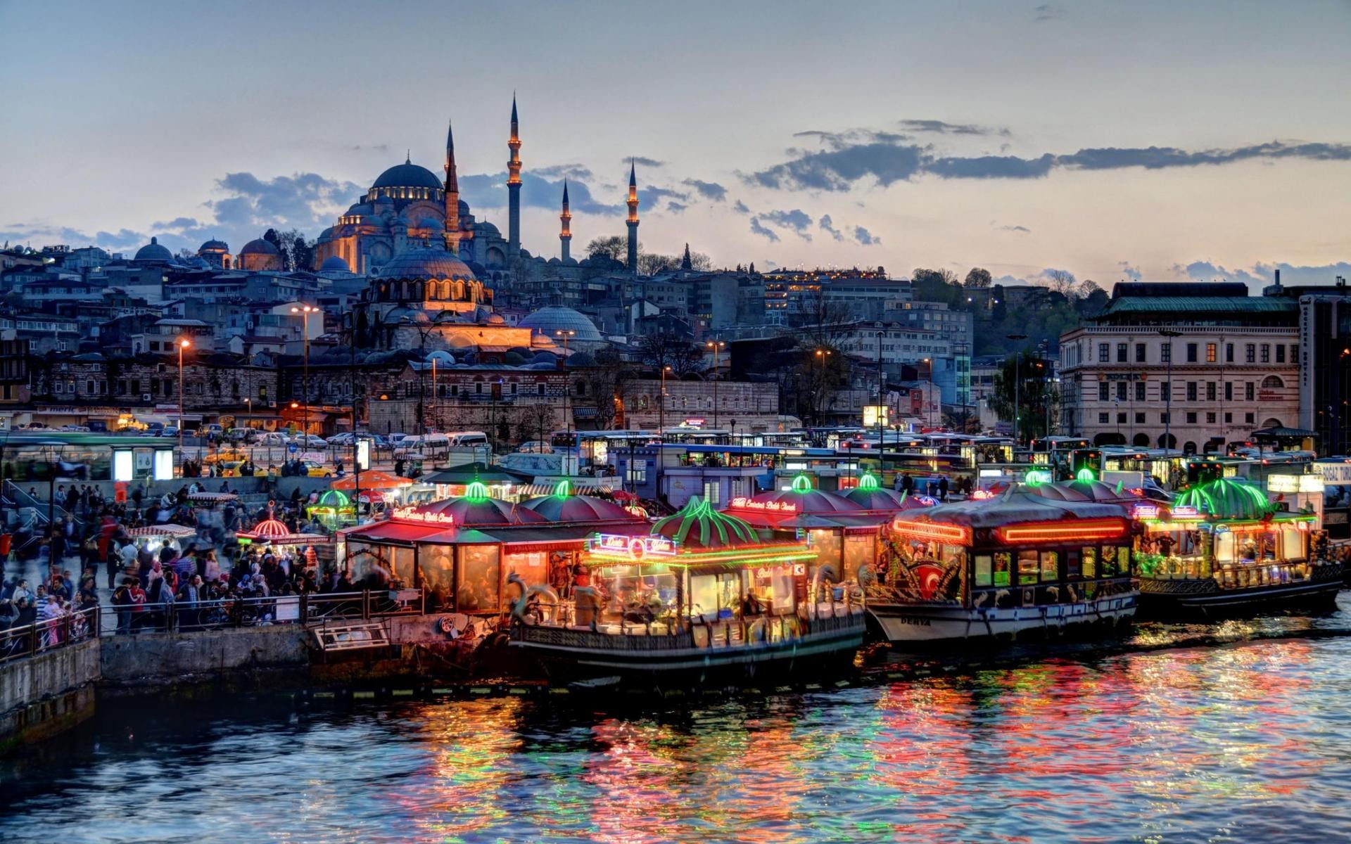 ISTANBUL - PUTOVANJE AVIONOM - USKRS - PRVI MAJ CENE